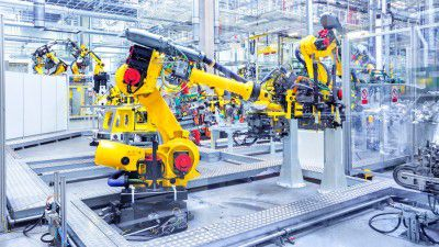 Whitepaper: Leitfaden für das Industrial Internet of Things - Foto: Nataliya Hora_Fotolia.com