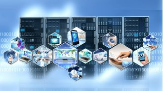 Computerwoche-Webinar: So managt man Software-Defined Storage (SDS) - Foto: nmedia - shutterstock.com