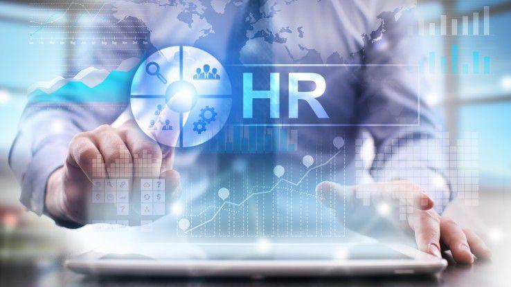 HR goes digital: Siemens Schweiz hat zehn HR-Prozesse automatisiert, weitere zehn sollen bis Jahresende folgen.