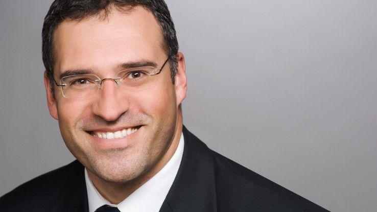 """Carlos Frischmuth, Sprecher der ADESW: """"Zur Erhaltung der Wettbewerbsfähigkeit ist der deutsche Arbeitsmarkt auf flexible Beschäftigungsformen für hochqualifizierte Fachkräfte angewiesen."""""""