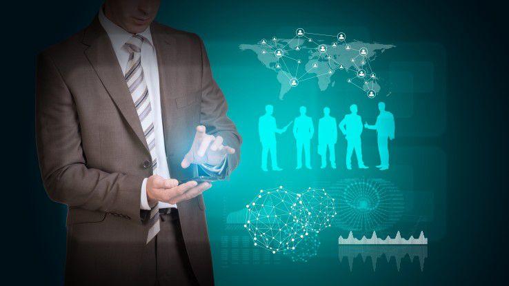 Eine effiziente Providersteuerung aufzubauen, birgt komplexe Herausforderungen.