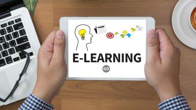 Digitales Lernen: Bei E-Learning alles auf Reset - Foto: one photo - shutterstock.com