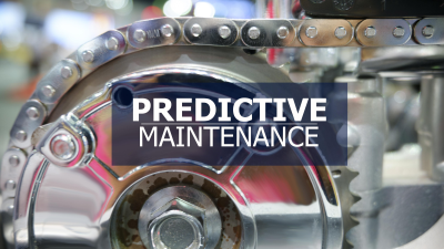 FAQ Predictive Maintenance : Intelligente Wartung per IoT in der Industrie 4.0 - Foto: zaozaa19 - shutterstock.com