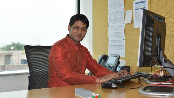 IT-Systemhäuser können von Outsourcing nach Indien profitieren.
