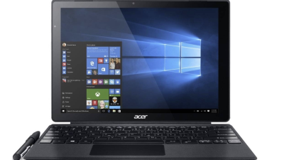 Surface-Konkurrent: Acer Aspire Switch Alpha 12 im Test - Foto: Acer