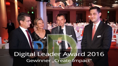 Digital Leader Award Teil 2 und Exchange Server 2016: Videos und Tutorials der Woche