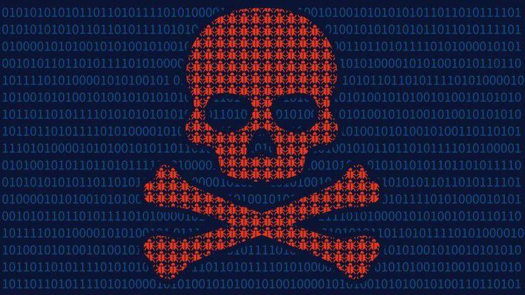 Die Angst vor Ransomware ist weit verbreitet - die Ransomware selbst nicht so sehr.