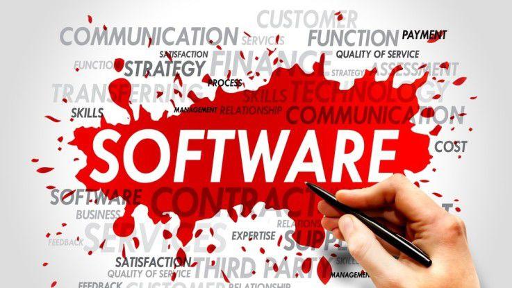 Wer keine bösen Überraschungen bei den Softwarelizenzen erleben will, sollte in SAM-Lösungen investieren.