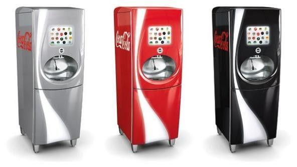 Noch vor dem IoT-Hype nutzte Coca-Cola die EMM-Lösung von Airwatch zur Verwaltung seiner Freestyle-Automaten.