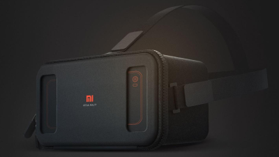 Xiaomi VR Toy Edition: Die Virtual-Reality-Brille von Xiaomi wird bunt - Foto: Xiaomi