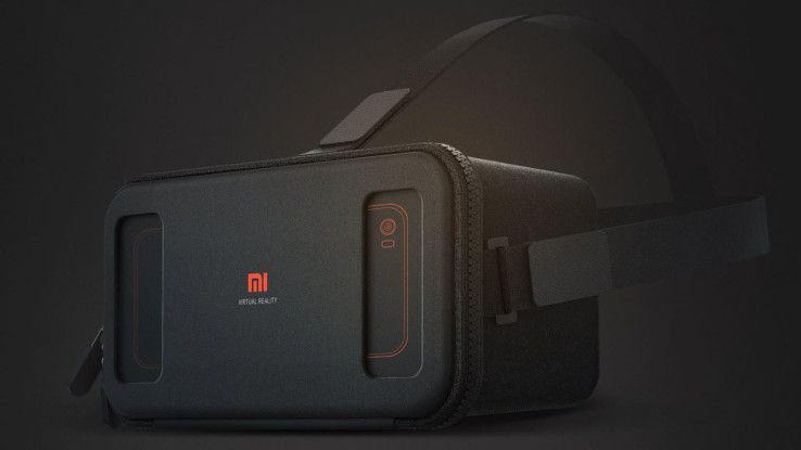 Xiaomi VR Toy Edition