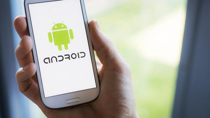 Die Versorgung mit Updates wird immer mehr zum Kaufkriterium bei Android-Smartphones.