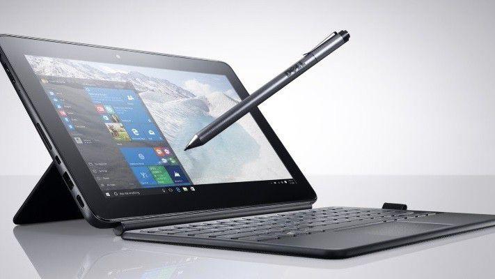 Arbeits-Tablet von Dell im Test: Latitude 11 mit Windows 10