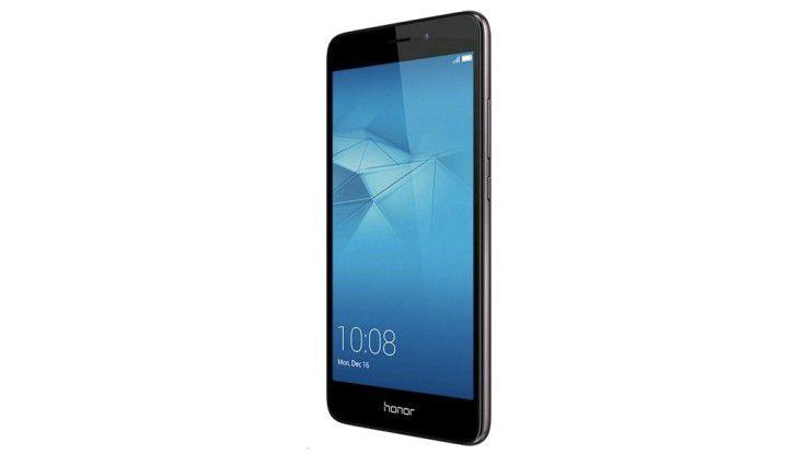Das Honor 5C erscheint auf dem deutschen Markt zu einem Preis von 200 Euro