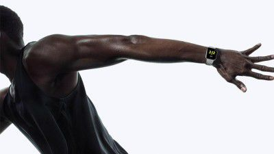Apple Watch: Nike+ Edition kommt Ende Oktober mit exklusiven Features - Foto: Apple