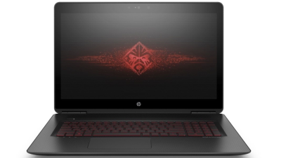 Notebook: HP Omen 17 im Test - Foto: HP