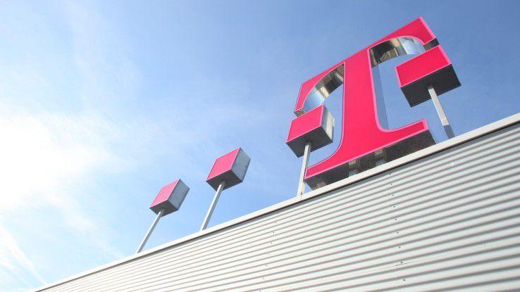 Treibende Kraft hinter der Vereinsgründung von Zero Outage Industry Standard war T-Systems.