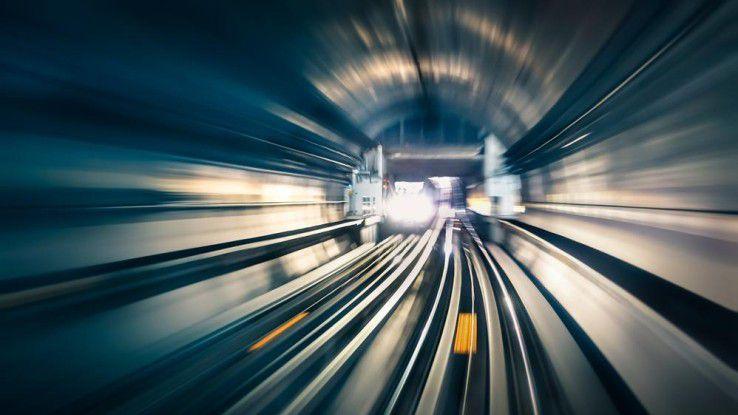 VPN - Mit Highspeed durch den sicheren Tunnel? Wir sagen Ihnen, was Sie über Virtual Private Networks wissen müssen.