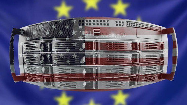 Das neue EU-Datenschutzrecht tritt in absehbarer Zeit in Kraft.