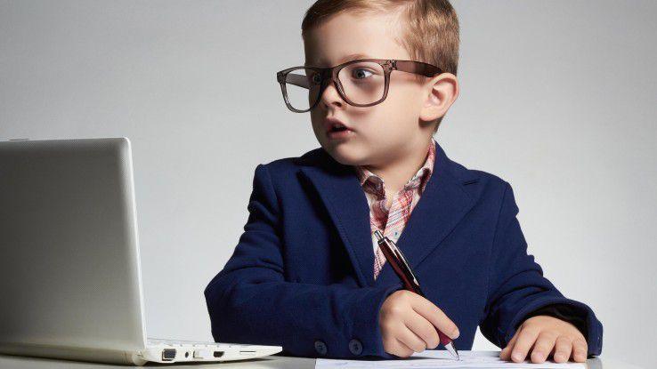 Narrative Interviews erlauben biografische Einblicke in die Kindheit und Jugend sowie in die unbewussten Handlungsantriebe der Kandidaten.