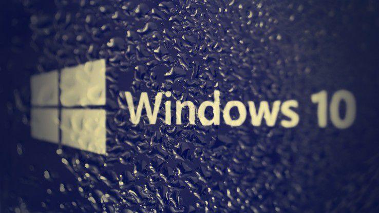 Windows 10 soll schöner werden, und zwar im Herbst-Update 2017. Einige Neuerungen könnten schon im Creators Update im Frühjahr 2017 zu finden sein.