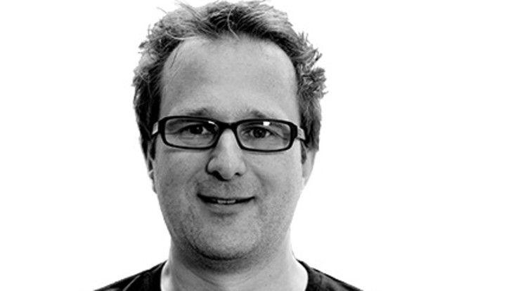 Magnus Schubert ist Vorstand der +Pluswerk AG.