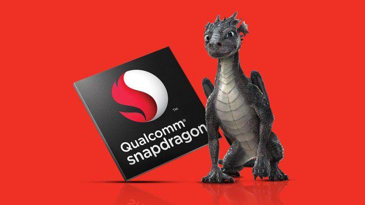 Die Kollegen von Golem konnten den Qualcomm-SoC Snapdragon 835 testen.