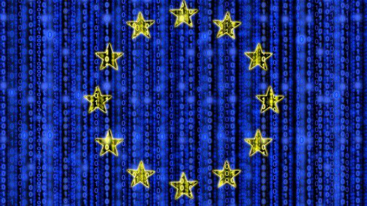 Was würde besser mit einer europäischen Suchmaschine?
