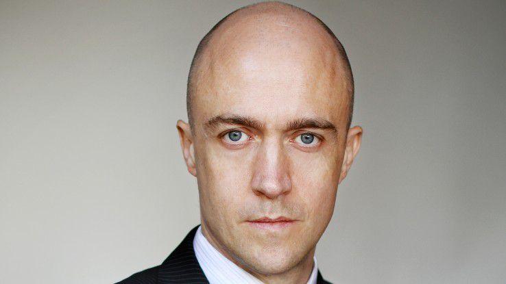 Dr. Thomas Biber hat sich als langjähriger SAP-Profi auf die Vermittlung von SAP-Experten spezialisiert.
