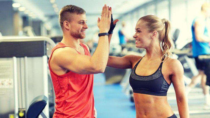 Fitnessbands und Activity-Tracker sind nicht nur der Gesundheit förderlich, sondern eignen sich auch hervorragend als Geschenk zu jeder Gelegenheit.