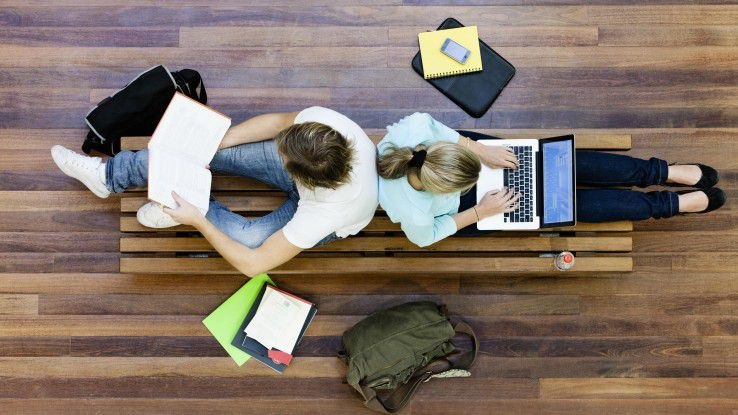 Die EIT Digital Master School bringt 20 Universitäten aus acht EU-Staaten zusammen.