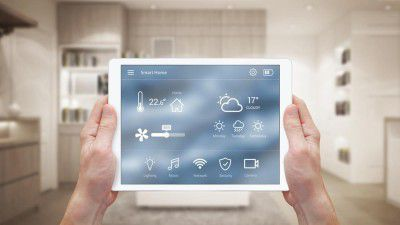 Smart-Home-Geräte: Hausautomatisierungs-Highlights 2016 - Foto: Stanisic Vladimir - shutterstock.com