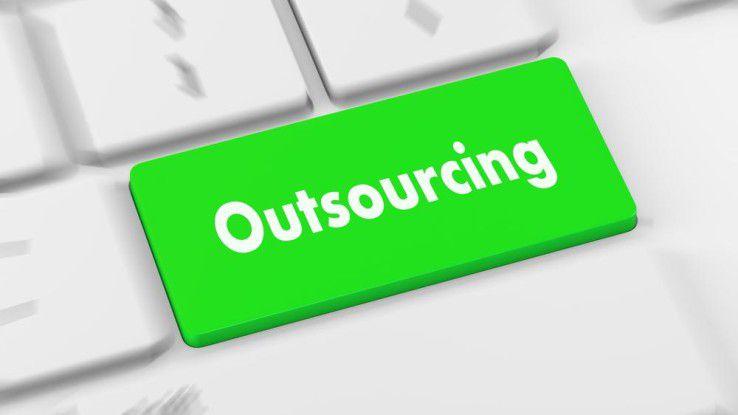 IT-Outsourcing 2016: Mehr Volumen und Umbrüche in dreifacher Hinsicht.
