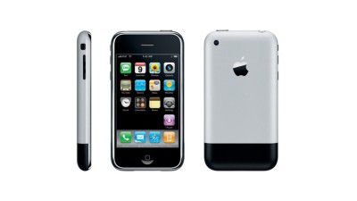 Wie ein Apple-Handy die Welt revolutionierte: 10 Jahre: Happy Birthday iPhone - Foto: Apple