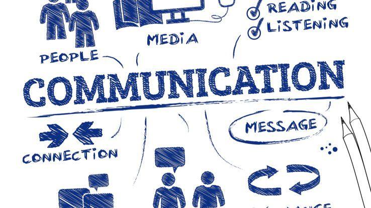 In vielen Unternehmen ist die interne Kommunikation durchaus noch ausbaubar.