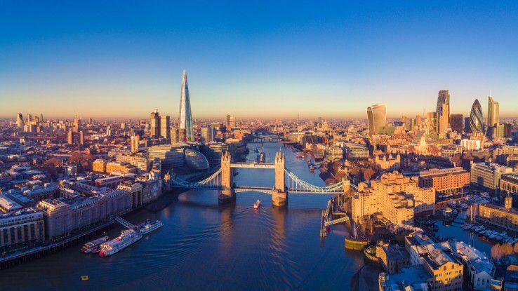 Das Versorgungssystem von Thames Water besteht aus 32000 km Trinkwasserleitungen und 108000 km Abwasserleitungen. Besonders das zum Teil aus dem 19. Jahrhundert stammende Leitungsnetz in London bereitet öfter mal Probleme.