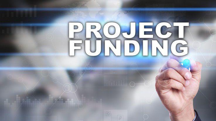 projekte mit crowdlending finanzieren an budget und. Black Bedroom Furniture Sets. Home Design Ideas