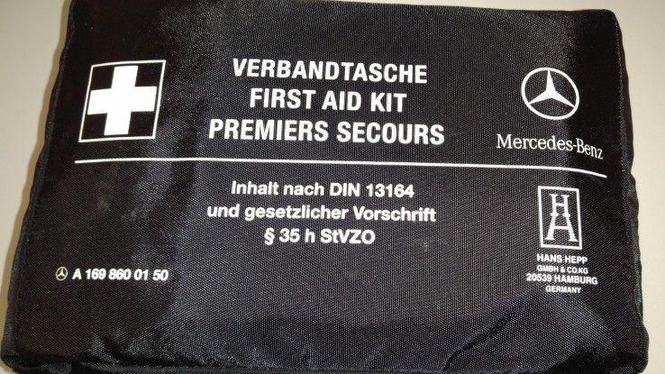 Viele Autofahrer kennen die Hans-Hepp-Produkte, ohne es zu wissen. Der Hamburger Mittelständler ist Zulieferer von Verbandtaschen und -kästen für viele namhafte Autohersteller.