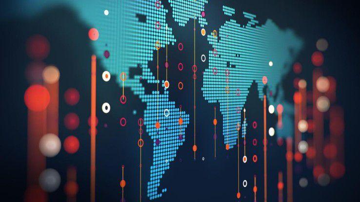 Die Blockchain-Technologie besitzt das Potenzial, die kollaborative Wirtschaft auf das nächste Level zu hieven.