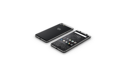 Blackberry KEYone - Foto: TCL Communications
