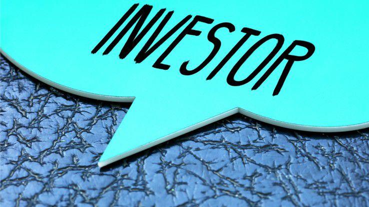 Startups haben es in Deutschland schwer, Geldgeber für ihre Geschäftsideen zu finden.