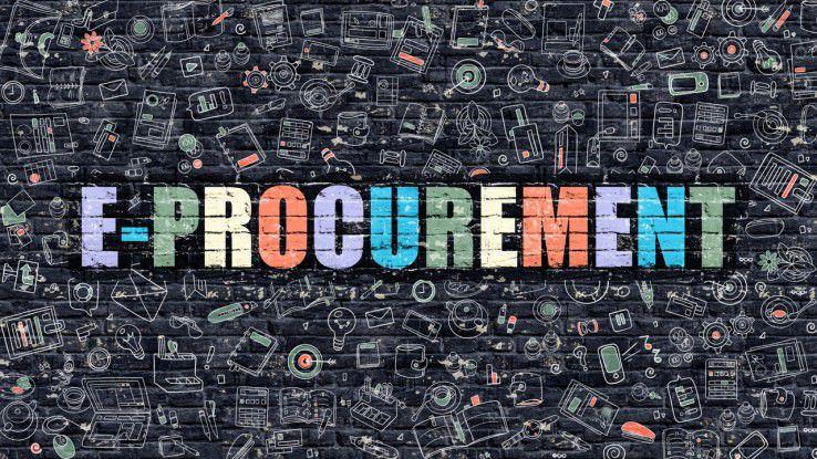 Mit E-Procurement versprechen sich die Anwenderunternehmen effizientere Einkaufsprozesse.