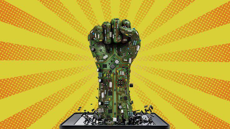 Kommt 2017 die Blockchain-Revolution?