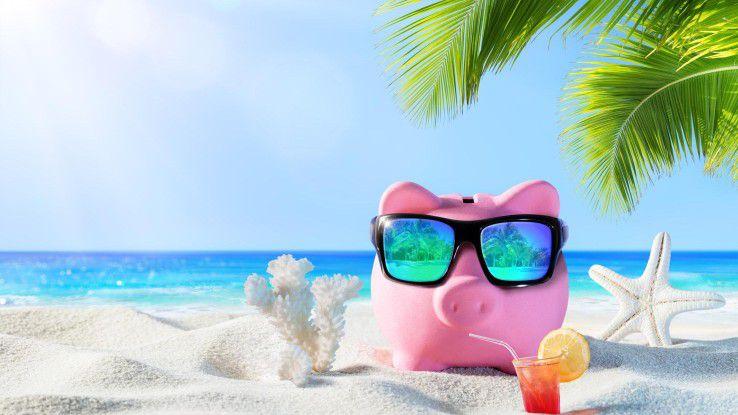 Mit dem Ende des Roaming-Aufschlags fällt im EU-Urlaub ein mitunter hoher Kostenblock weg. Doch es gibt Ausnahmen.