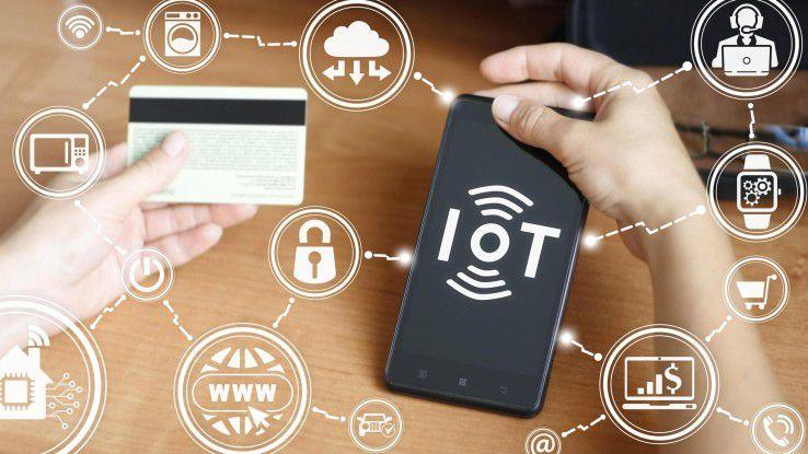 Mit der Zahl der vernetzten Geräte steigt die Gefahr eines Hackerangriffs.