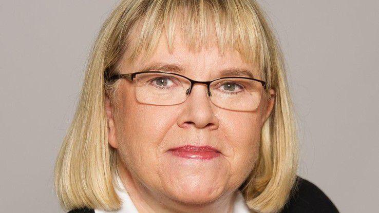 Kerstin Tammling ist IT-Freiberuflerin und Vorstandsvorsitzende des Interessenverbandes der IT-Selbständigen.