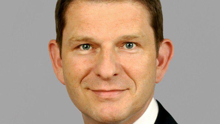 Andreas Wartenberg von der Hager Unternehmensberatung ist Personal- und Digitalisierungsexperte.