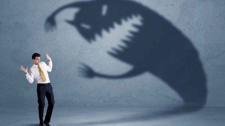 Schatten-IT ist das Schreckbespenst vieler CIOs.