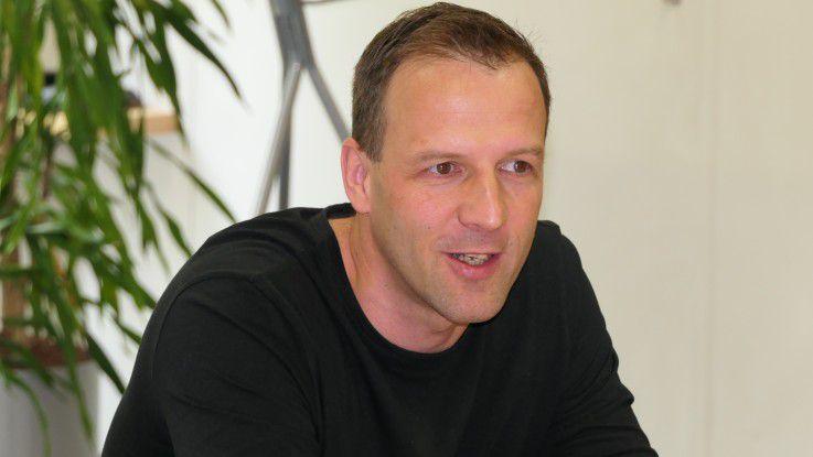 Peter Schneider, VP Products von Efecte, empfiehlt, GDPR als Chance zu nutzen und jetzt die IAM-Silos aufzubrechen.