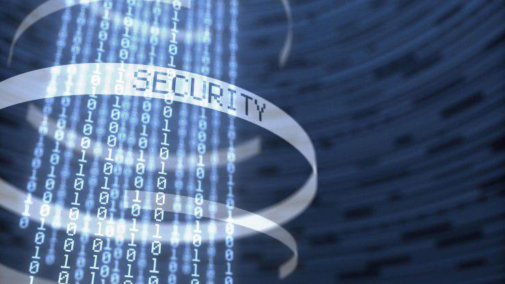 Mit der Zahl der IoT-Devices steigt das Security-Risiko. Manche Schutzeinrichtung hält keine drei Minuten.